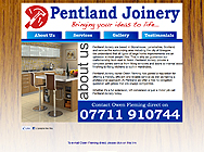 Pentland Joinery, Lanarkshire