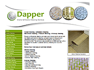 Dapper UK, Pressure Washing and Carpet Cleaning Glasgow