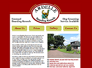 Ardelle Kennels, South Lanarkshire